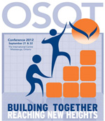 Ontario Society of Occupational Therapist s