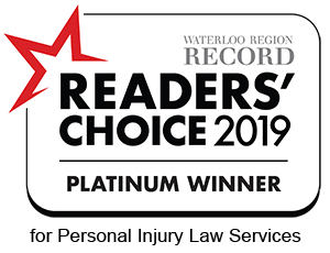 Record Reader Platinum Award