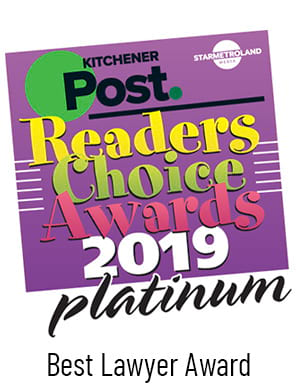 Kitchener Post Readers Choice 2019