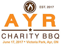 Ayr Charity BBQ