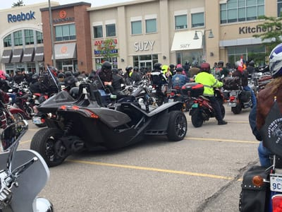 Ride for Dad 2018