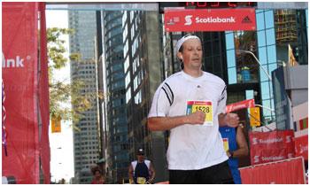 Scotiabank marathon toronto